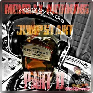 Monday Morning Jumpstart Pt. II