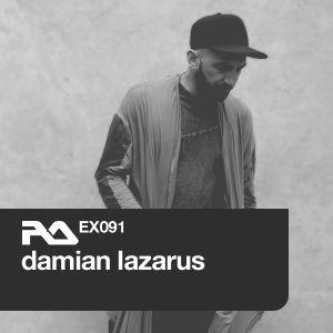 EX.091 Damian Lazarus - 2012.05.11