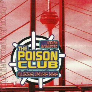 Inspirated by Poison Club Düsseldorf Hbf-Group