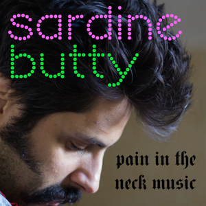 BRI - Sardine Butty EP 8 - 02/12/2014