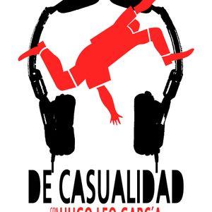 Programa DE CASUALIDAD Martes 27-8-13 especial EN CONCIERTO