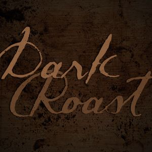 dark roast techno