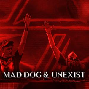 Resonate 2018 Liveset | Mad Dog & Unexist