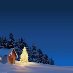 Mellow Christmas Mix