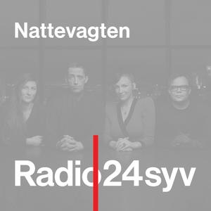 Nattevagten - Highlights 23-08-2016