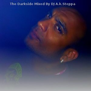 DEEP TECH HOUSE VOLUME THREE (THE DARKSIDE) MIXED BY DJ A.K.STEPPA