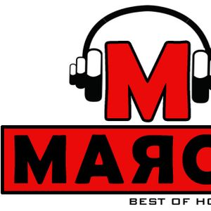 Dj De Marco - Hands UP Mix!