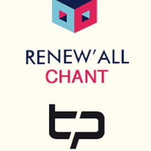 Renew'all Chant