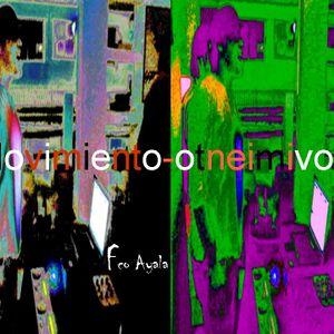 DJ`VIPyL (Fco Ayala). MOVIMIENTO Minimal Techno