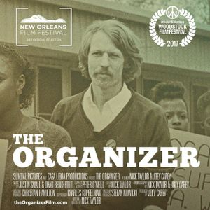 The Organizer: incontro con Wade Rathke (ACORN)