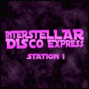 Interstellar Disco Express - Station 1