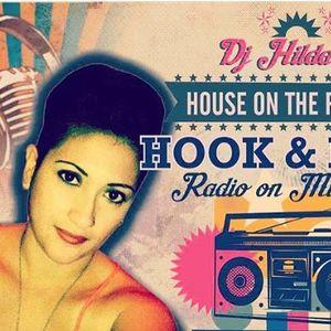 HOUSE ON THE ROCKS-DJ HILDA J 07-12-16