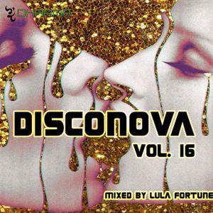 Disconova Vol 16