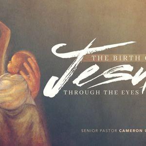 The Birth of Jesus Through the Eyes of Joseph