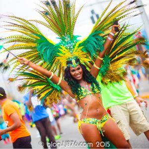 Pre Carnival Bashment 2016