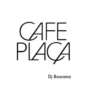 Cafè Plaça