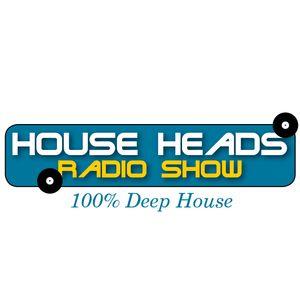 HH # 20 HouseHeads = RadioShow