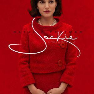Picture Lock Radio: Ep. 28- Jackie, Lion, WAFCA, Just Friends & Movie Scores