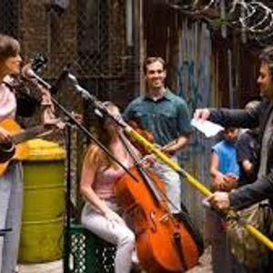 """On the road alla scoperta delle location dei film """"musicali"""""""