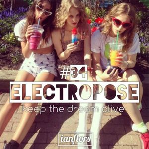 ElectroPose #34 By Ianflors