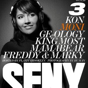 SFNY :: MONI