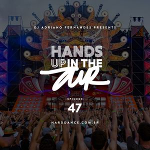 DJ Adriano Fernandes - Hands Up In the Air 47