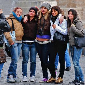 Mācīties ārvalstīs vidusskolā