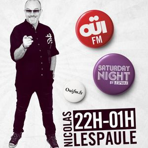 Disco Satutrday Night Mix by DJ Lespaule - Paris 09/2013