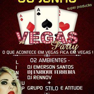Las Vegas Party In La Muzik Mixed By Dj Paulo Vitti