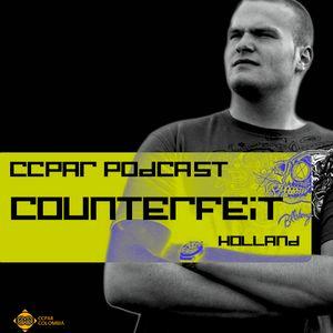 CCPAR Podcast 054 | Counterfeit