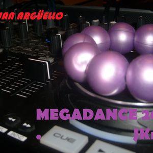 megadance 2012 by Dj Juan Arguello