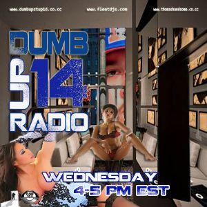 Thomas Handsome - Dumb Up Radio No 14