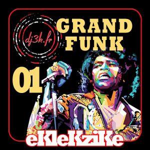 Grand Funk 01 by dj3k