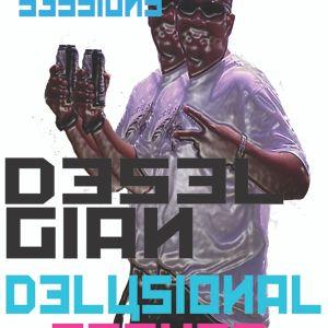Delusional Trance - DeSel