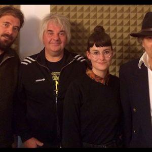 Musik spielt Politik - Ton Steine Scherben In Dub