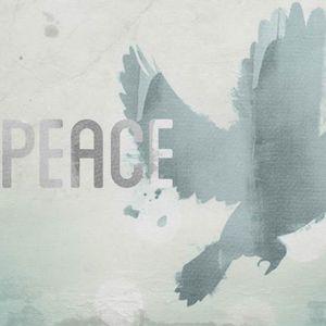 Peace [Ephesians 2:12-19]