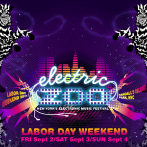 Knife Party – Live @ Electric Zoo (New York City) – 02.09.2012