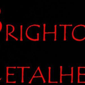 Radio Free Brighton, Brighton Metalheads,13/5/12