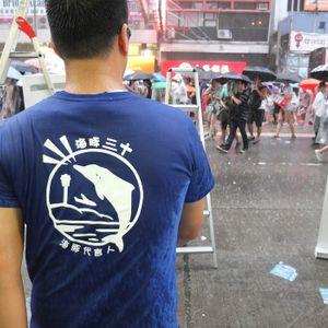 Hong Kong's Dolphins Need Help