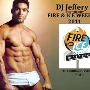 Pride Flashback 2011 Fire & Ice Pt 2