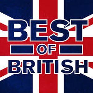David Hamilton presents 'Best of British' on BBC Sussex & Surrey Boxing Day 2017