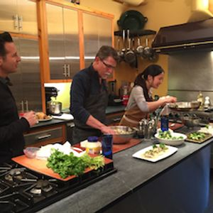 Chef Challenge: Brussels Sprouts