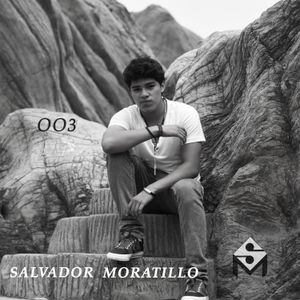 Salvador Moratillo Session nomber 003