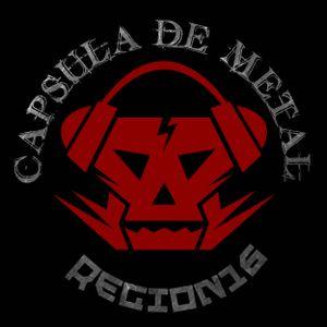 CAPSULA DE METAL FM - Cap Especial 666  - (18-08-2017 ;-)