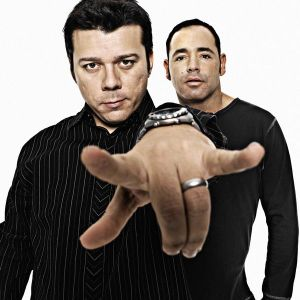 The Crystal Method - Community Service - 26-Jun-2017