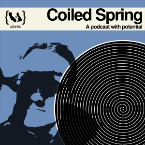Coiled Spring Episode 003 - Tom Murphy