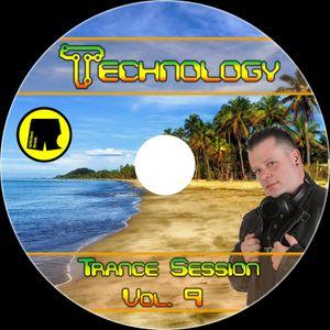 DJ Technology - Trance Session Vol. 9