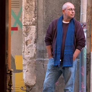 Barcelona People with Jim Kent, Guest Brett Hetherington 04.04.2017