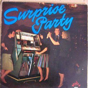 Funk & Soul Surprise Party