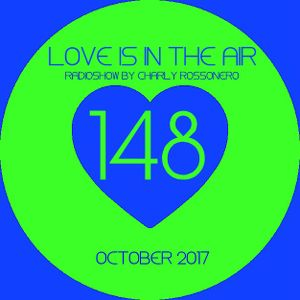 LOVES # 148 BY CHARLY ROSSONERO (October 2017)